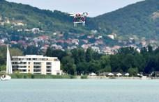 Eltűnt egy négyéves kisfiú Révfülöpön – drónok is segítettek a keresésében