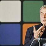 Rubik Ernő sosem lottózik, mert pontosan tisztában van az esélyekkel