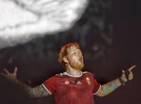 Ed Sheeran apa lesz