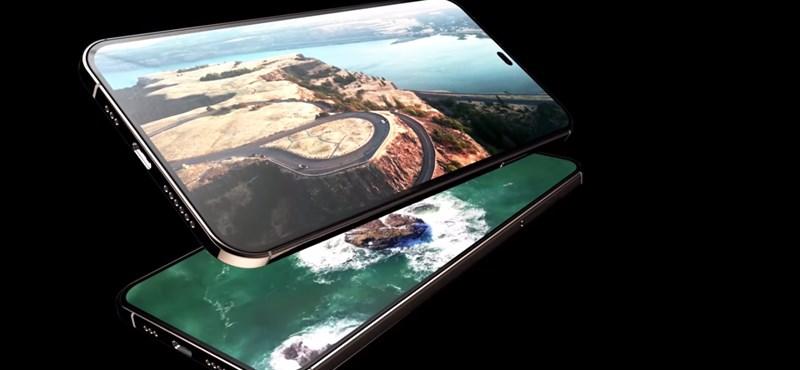 Másolni fogja az Apple a Samsungot?