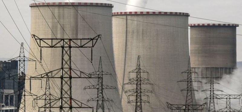 Nagyon furcsán veszi meg az állam a Mátrai Erőművet