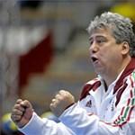 Csak félig sikerült a bravúr a Mocsai-csapatnak, döntetlen a magyar-oroszon