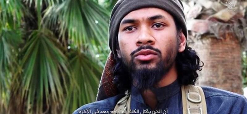 Törökországban fogták el a legkeresettebb ausztrál terroristát