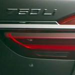 Hét nap múlva itt az új BMW 7-es