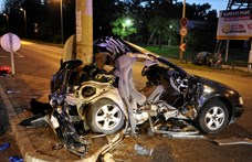 Két huszonéves fiatal halt meg hajnalban a Váci úton