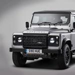Nem gyártják többé: 68 év után megszűnt a Land Rover Defender