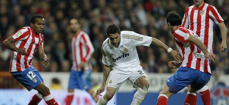 Felfüggesztett börtönt kapott a Real Madrid volt játékosa