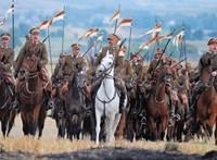 Békében telt a lengyel függetlenség századik évfordulója