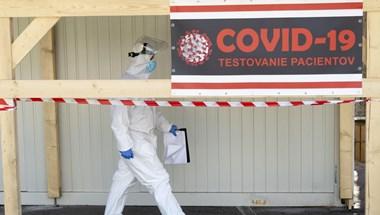 Szlovákia enyhít a korlátozásokon, megnyithatnak az üzletek, istentiszteletre is lehet menni