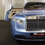 Ez a Rolls-Royce olyan csúnya, hogy még olcsón sem kell senkinek