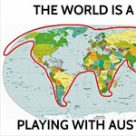 5+1 tökéletes térkép, amit nem fog kibírni nevetés nélkül