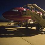 Csak most derült ki, hogy két hete többen is megsérültek a Wizz Air járatán