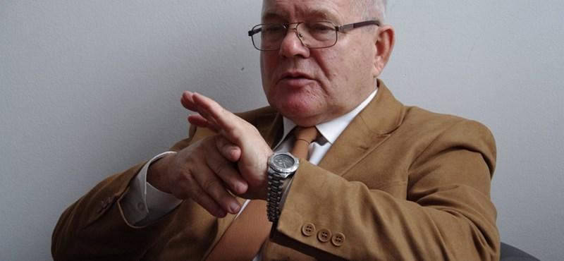 Szinte védtelen a Magyar Honvédség egy külső támadással szemben