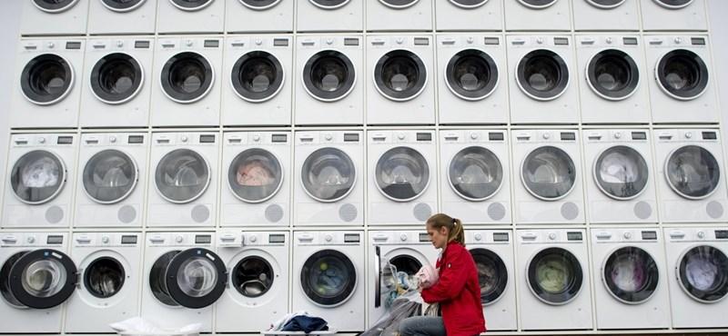 Magyarországra jön a startup, amely azt mondja, hogy lemondhatunk a mosásról