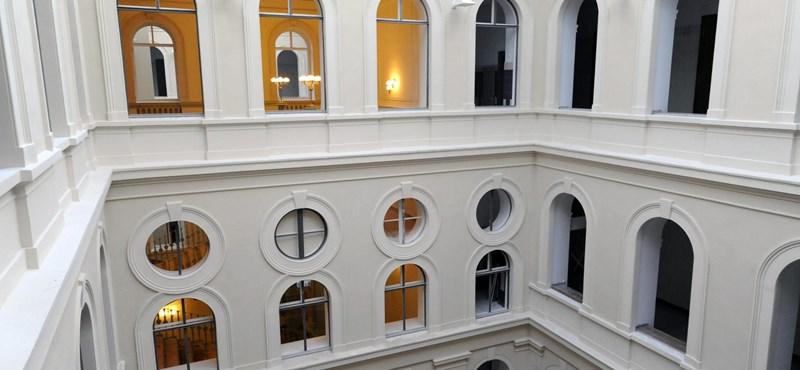 Újabb felsőoktatási rangsorban szerzett dobogós helyet egy magyar egyetem