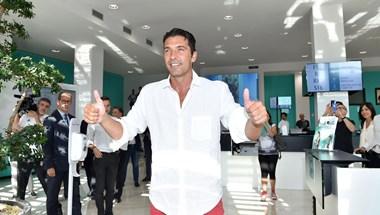 Visszatérhet nevelőklubjához Gianluigi Buffon