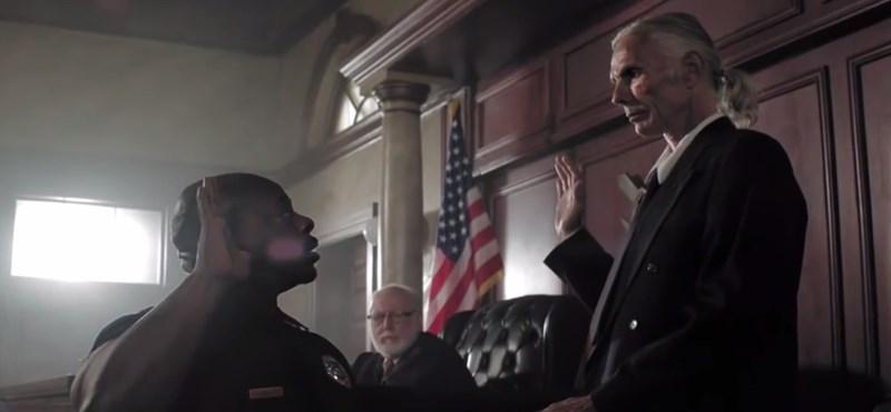 Bíróság előtt az oktatási rendszer - videó