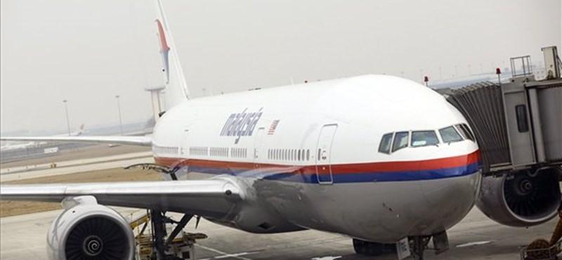 """Hogy tűnhet el a """"semmibe"""" egy Boeing 777-es?"""