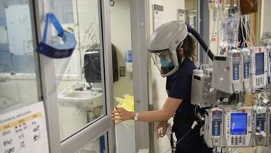 Egyre nagyobb a túlterheltség a kórházakban