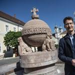 Tisztázta Cser-Palkovics, hogy indul-e az országgyűlési választáson