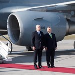 Diplomáciai rekordhónapot tudhat maga mögött Orbán Viktor
