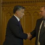 MNO: Orbán és Rogán is szerepelhet a Spédernél lefoglalt hangfelvételeken