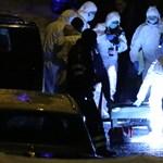 13 szélsőséges muszlimot vettek őrizetbe Belgiumban