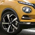 Újjászületik a kis béka: hogy tetszik az új Nissan Juke?