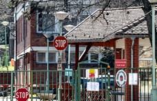 Karácsony: Kórházból kerülhetett be a koronavírus az egyik idősotthonba