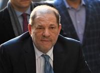 Weinstein áldozatai 17 millió dollárt kaphatnak