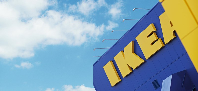 Nem lehet online rendelni az IKEA-ból