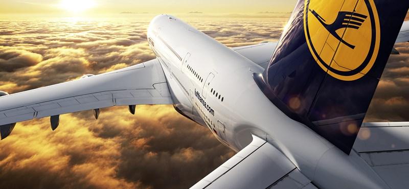 Bővít a Lufthansa Szegeden, tucatnyi új embert keresnek