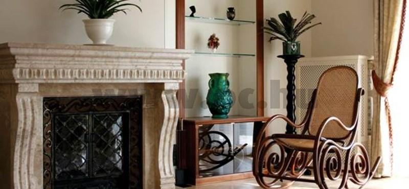 Akciós lehet a luxus lakás az Andrássy úton