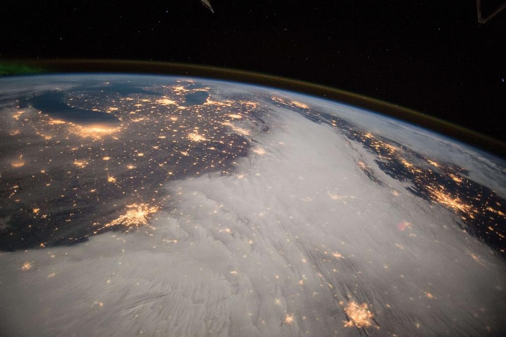 afp. hét képei - 2014.12.11. világűr, nasa