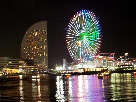 Yokohama,