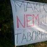 Fidesz: bezárjuk a menekülttáborokat, ha már nincs szükség rájuk