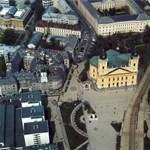 Már vannak tippek arra, hol lehetne minisztérium Debrecenben