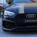 500 lóerő elég lesz? Íme a legerősebb új Audi RS5 Coupe