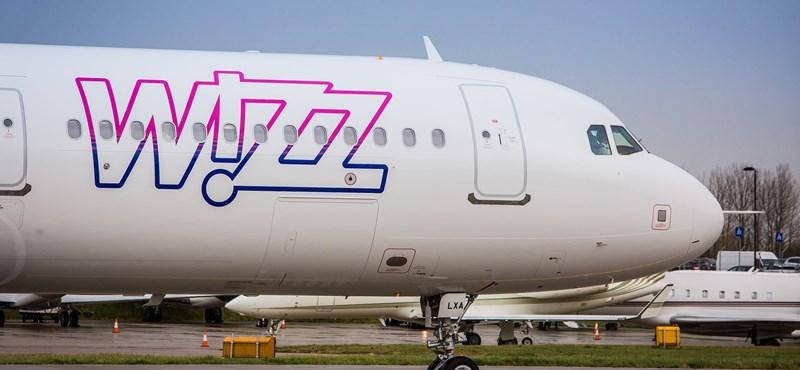 Története legnagyobb útvonalbővítését jelentette be a Wizz Air