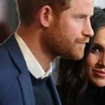 Egy ponton már most egyezik Meghan Markle és Diana hercegnő élete