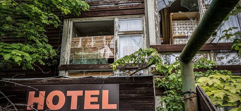 A magyaroknak lehetnek hálásak a szállodások, a külföldiek hamar elmennek innen