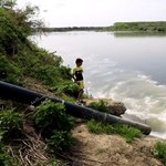 Nyomoz a román ügyészség a Szamosba öntött veszélyes hulladék miatt