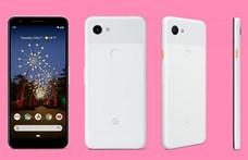 Valami hibádzik az új Google-telefonoknál