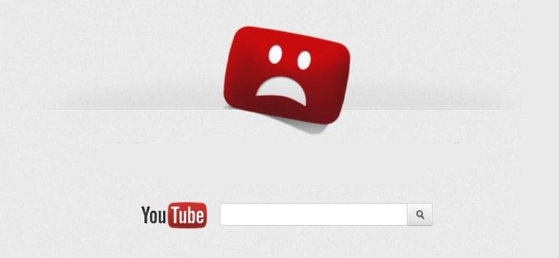 Dagad a botrány: itt a YouTube-ot bojkottáló vállalatok hosszú listája