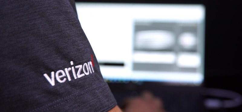 Nem bír a Facebookkal és a Google-lal a Verizon, inkább kiszáll a médiaiparból