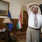 Hír24: levélben pakolt ki a Lomnici-ügy riportere
