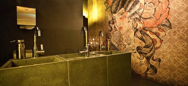 Nem mellékes: melyik étterem mosdója a legklasszabb