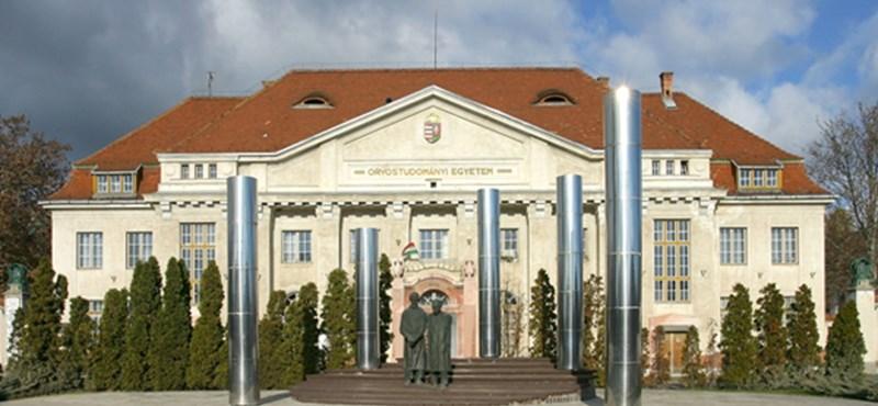 Lefújta utolsó gólyatáborát a Debreceni Egyetem