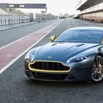Különleges darabokkal érkezik Genfbe az Aston Martin