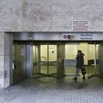 Rossz helyre ment e-mail a metró lezárásáról a brüsszeli robbantás előtt